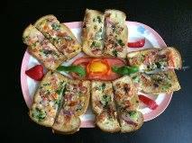 Open Sandwich 1