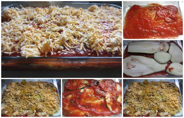Layer pasta