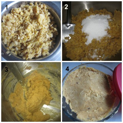 Make puran