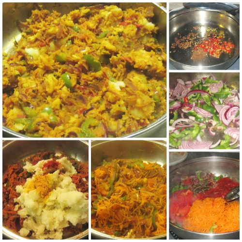 Make masala