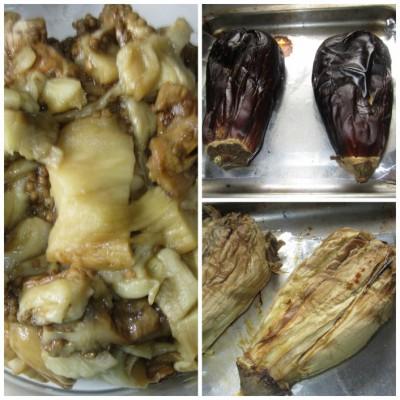 Cook Eggplant