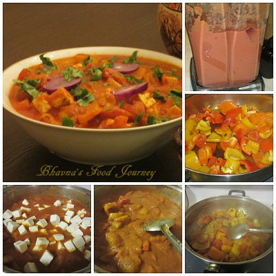 Paneer Labadar Collage