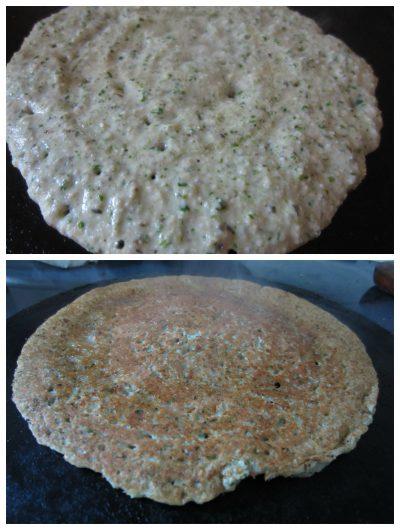 Make pancakes