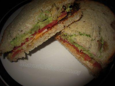 avocado-sandwich