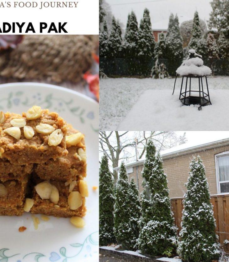 Adadiya Pak